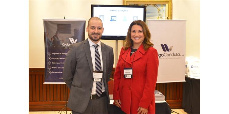 CódigoConduta.com no Seminário de Gestão Jurídica e Compliance