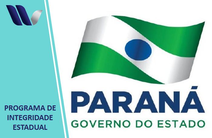 Programa de Integridade - Paraná
