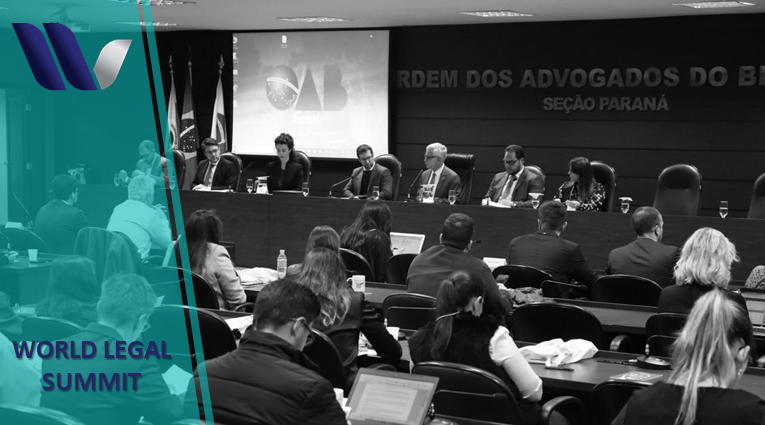 World Legal Summit na OAB/PR