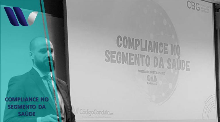 Compliance no Segmento da Saúde
