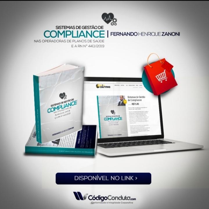 Livro - Sistemas de Gestão de Compliance