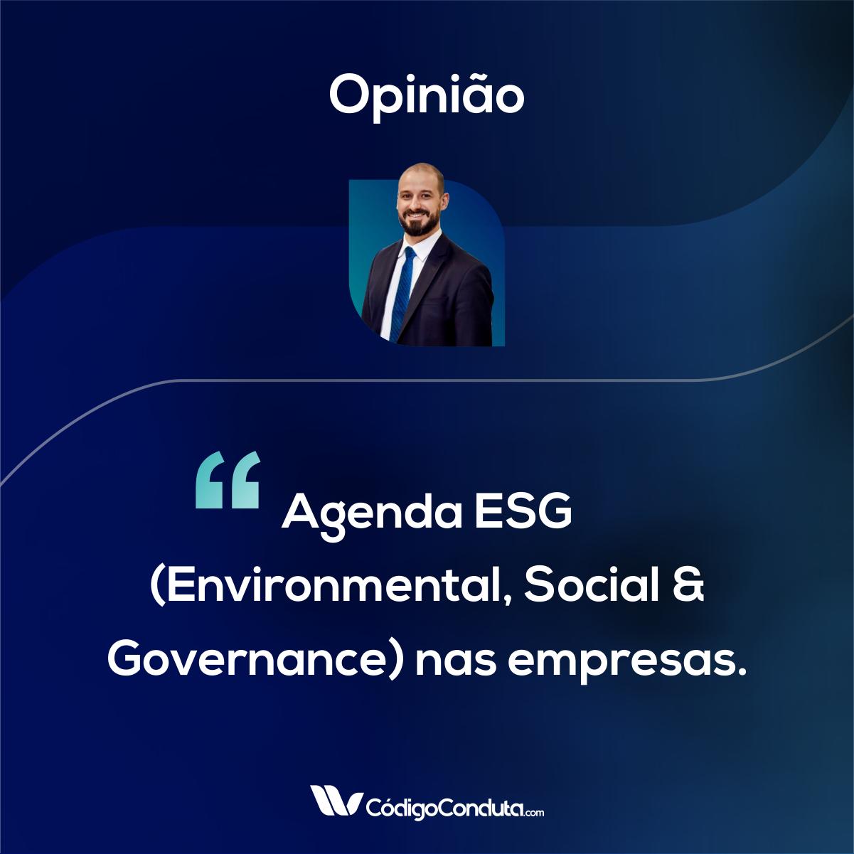 Empresas ESG