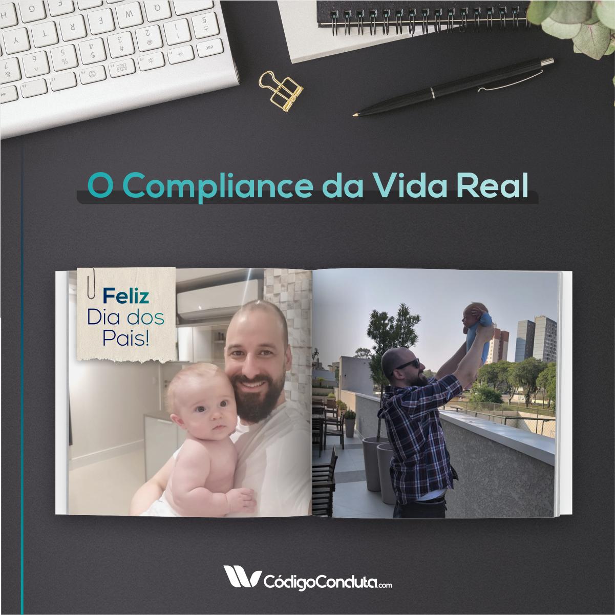 O Compliance da Vida Real