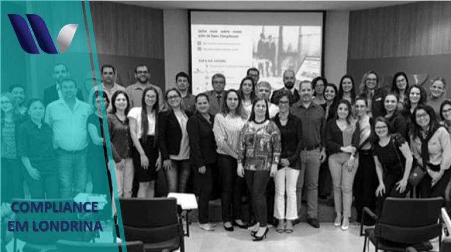 Evento Compliance OAB/Londrina