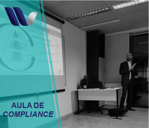 aula de compliance