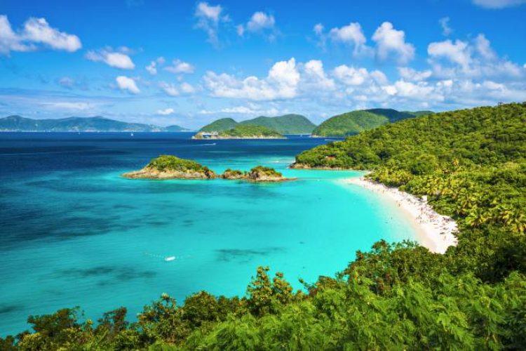 Ilhas Virgens Britânicas: território é um dos mais afetados pela decisão (SeanPavonePhoto/Thinkstock)