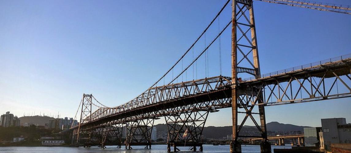 ponte floripa
